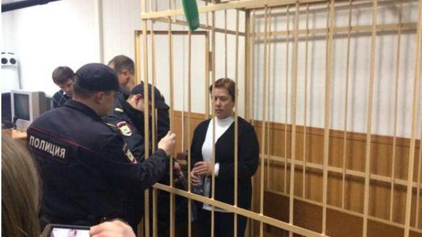 Директора Бібліотеки української літератури взяли під домашній арешт