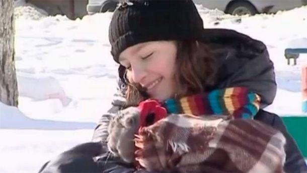 Донька Порошенка знялась вросійському серіалі