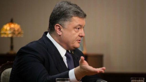 НезабаромВР ухвалить всі документи для безвізового режиму— Порошенко
