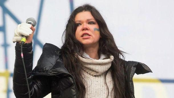Руслана Лижичко