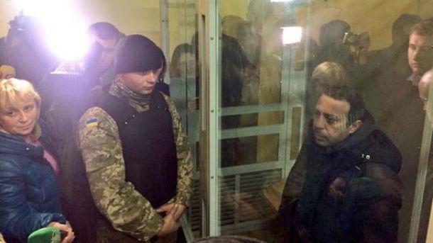 ТОП-новости: суд над Корбаном, Мосийчук признал свою вину, Шокин взялся за экс-регионалов