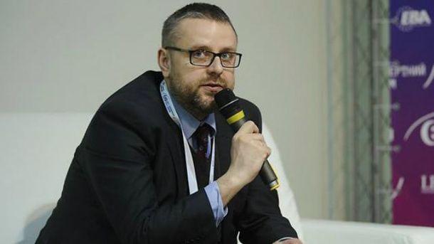 Речник МЗС Польщі Марчін Войчеховський став послом вУкраїні