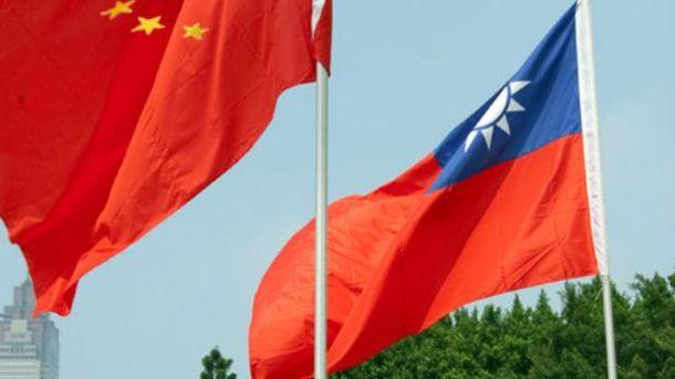 Лідери КНР та Тайваню проведуть офіційну зустріч