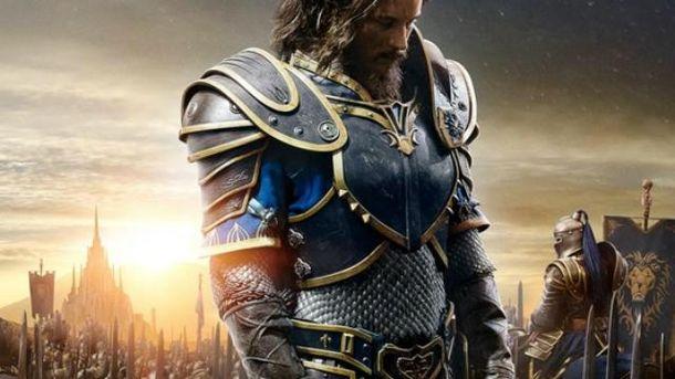 Тизер фільму Warcraft задобу набрав більше 2,5 мільйонів переглядів