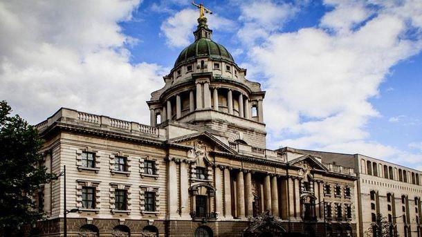 Суд у Лондоні