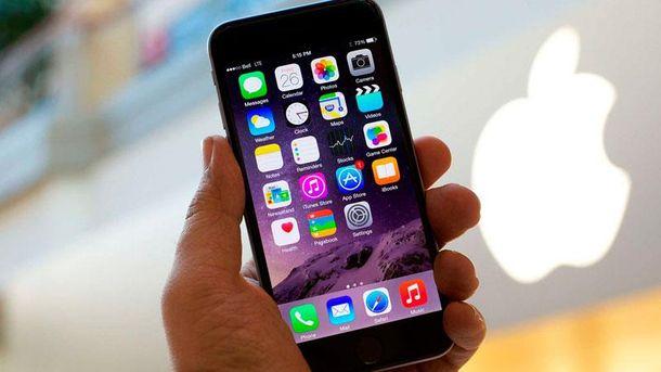 Магазин iPhone обыскивают