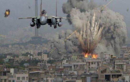 Потери России от войны в Сирии