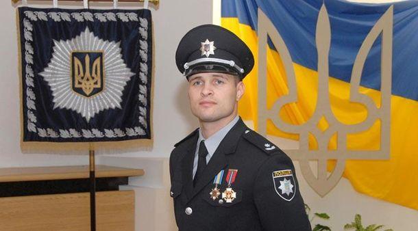 Александр Фацевич