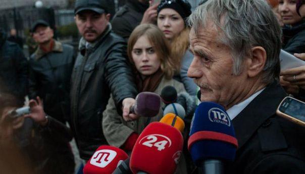 Активісти прийдуть допосольства Росії мовчати назнак протесту проти репресій