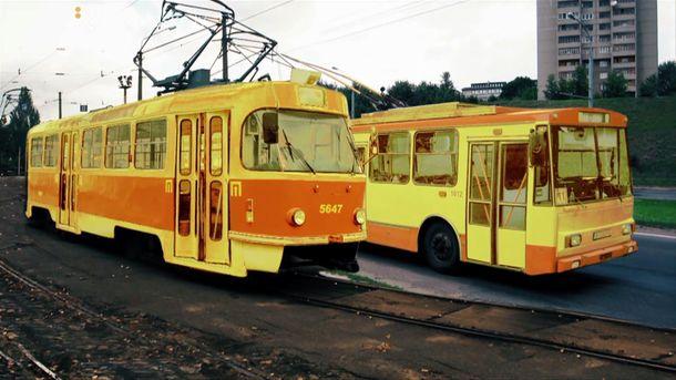 Наскільки дорожчим стає старий електотранспорт з Європи, прибуваючи до України