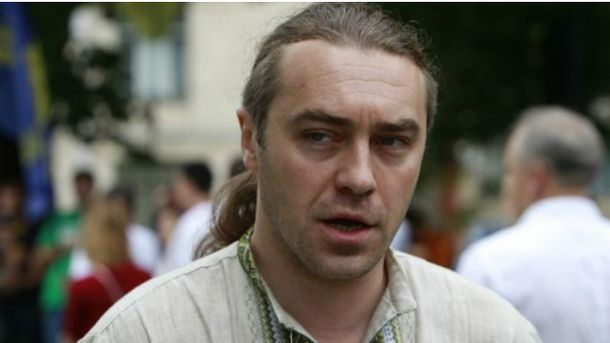 Ігор Мірошниченко