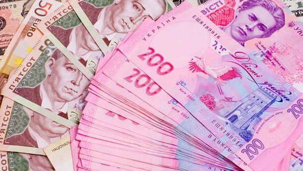 В НБУ сообщили, сколько купюр приходится на одного украинца
