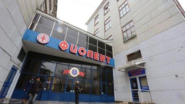 Окупаційна влада Криму похвалилась заводами, які працюють наросійську армію