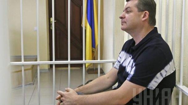 Касько: Генпрокуратура попросить суд знову заарештувати «діамантового прокурора» Корнійця