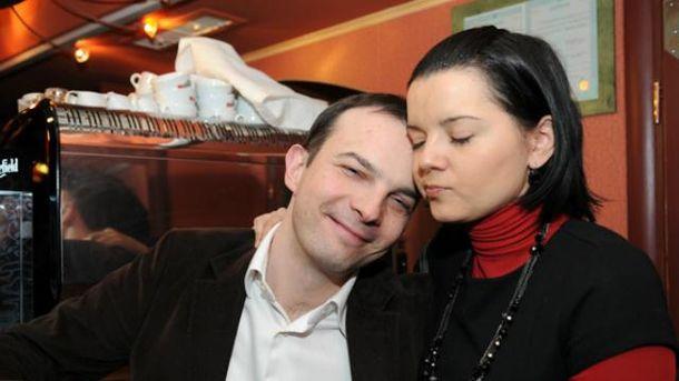 Егор Соболев, Маричка Падалко