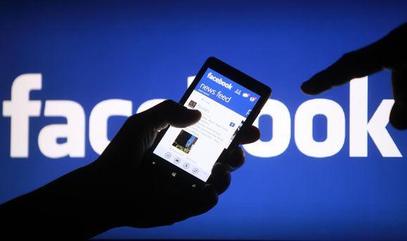 Facebook розповів про рекордний рівень запитів від влади