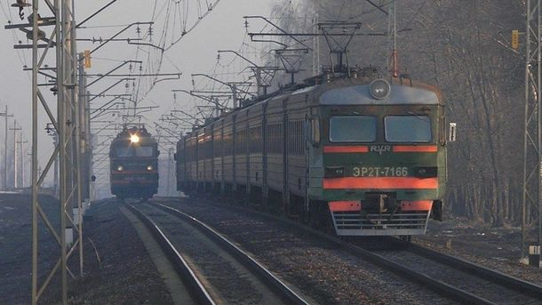 Потяги