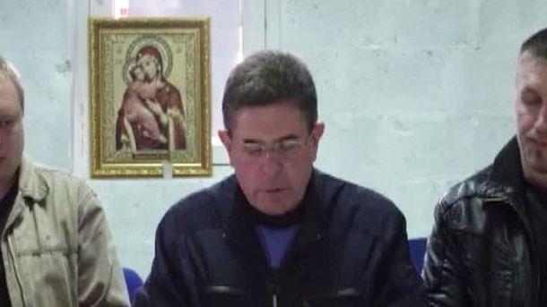 Анатолій Візир