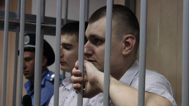 Сергій Зінченко та Павло Аброськін