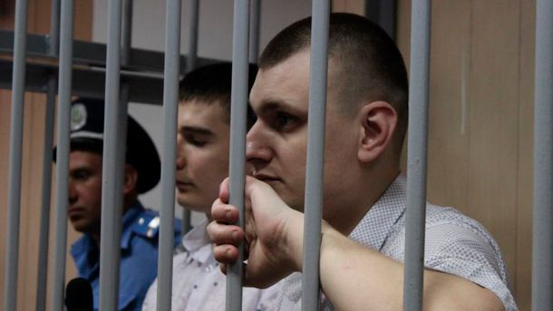 Павел Аброськин и Сергей Зинченко