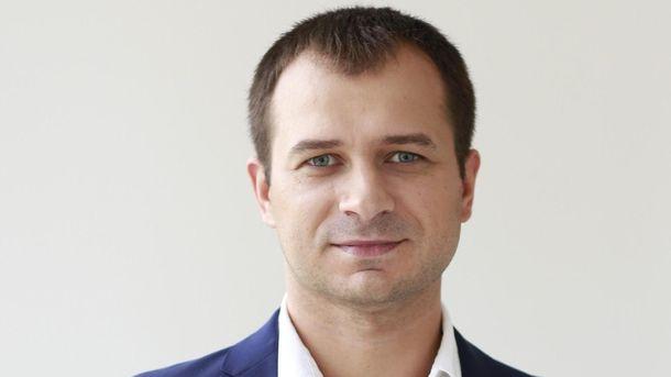 Максим Гапчук