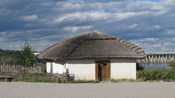 Реконструкция Запорожской Сечи