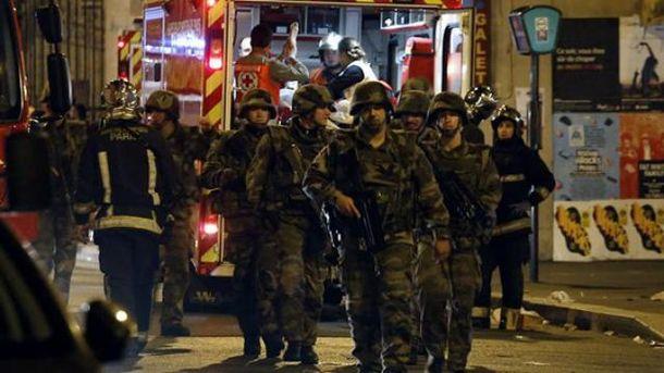 Власти Франции могли знать о возможных терактах