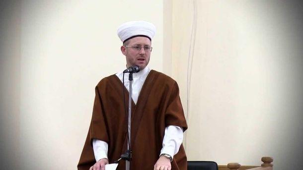 Саїд Ісмагілов