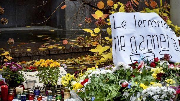 З'явилися дані про двох терористів, які влаштували атаки наПариж