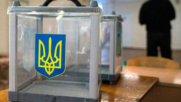 УДніпропетровську члени дільничної комісії перешкоджають контролю спостерігачів
