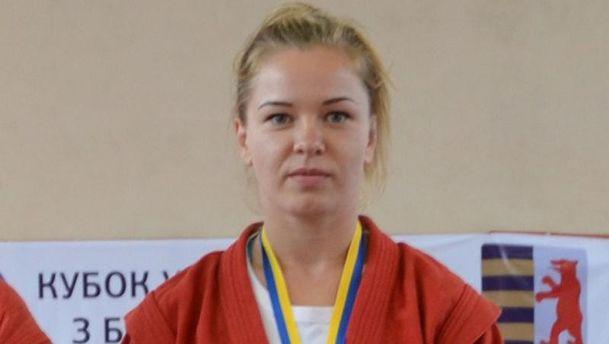 Марія Буйок
