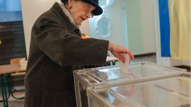 ЦВК спрогнозувала супернизьку явку надругому турі виборів