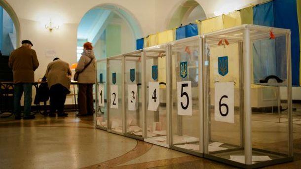 Украинцы охладели к выборам: обновленные данные о явке во втором туре