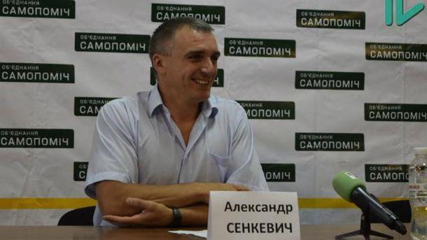 В Николаеве лидирует Сенкевич — параллельный подсчет