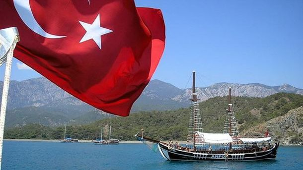 Влада Туреччини заявила про запобігання теракту вСтамбулі