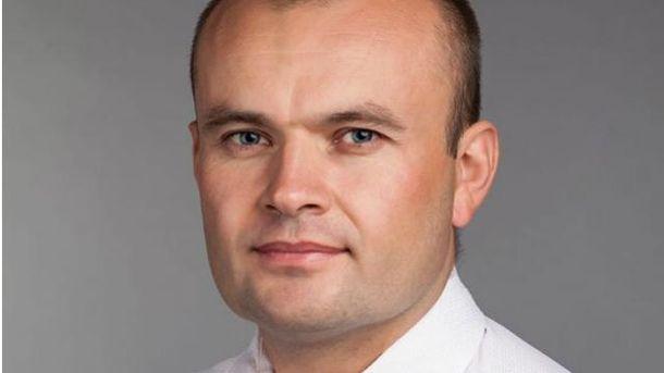 УКривому Розі мером оголошено Вілкула-старшого зперевагою в752 голоси