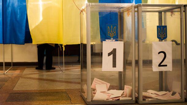 Местные выборы-2015