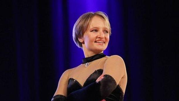 Дочь Путина Екатерина Тихонова