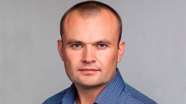 Юрій Милобог