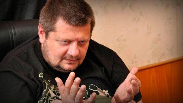 Суд вернул Мосийчуку депутатскую неприкосновенность