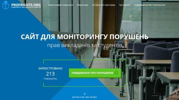 Profrights.org