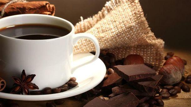 Кава знижує рівень ризик смерті