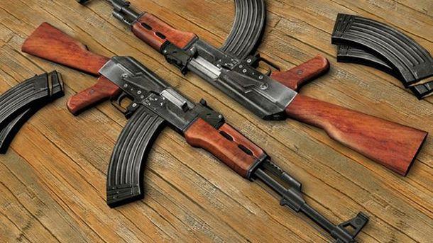 ГПУ: Влада в2014 році видали «тітушкам» 400 одиниць вогнепальної зброї