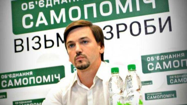 Артем Хмельников