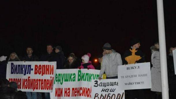 """ТОП-новости: скандал с выборами в Кривом Роге набирает обороты, Добкина избил """"майдановец"""""""