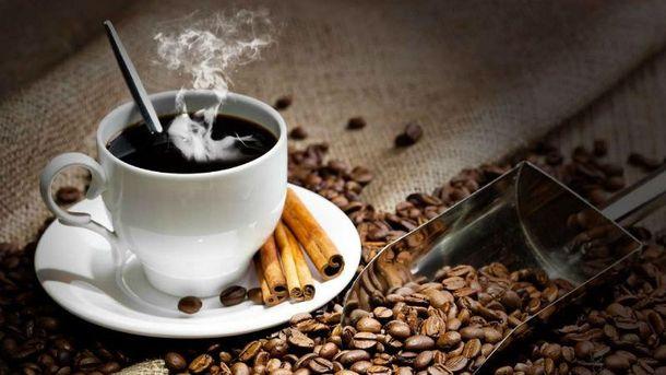 12 причин пить кофе каждое утро