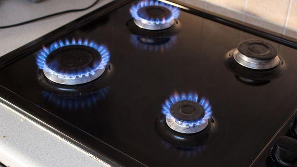 Яценюк: Україна планує повністю відмовитися від російського газу протягом 10 років