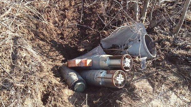 Бойовики обстріляли мирних жителів зреактивних систем залпового вогню