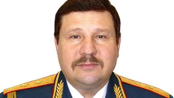 Сергій Істраков