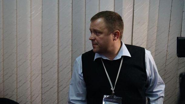 Павел Гивель